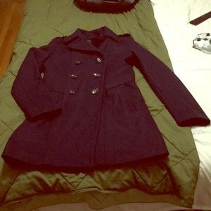 Kenneth Cole Peacoat - Never Worn